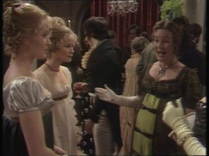 Image result for 1971 sense and sensibility