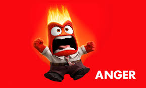 Inside Out in the Office: A Closer Look at Anger